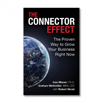 The Connector Effect